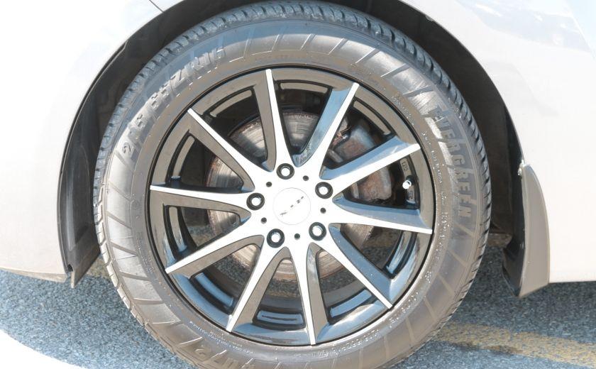 2012 Hyundai Veloster Tech AUTO TOIT PANO NAV CAMERA MAGS BLUETOOTH #33