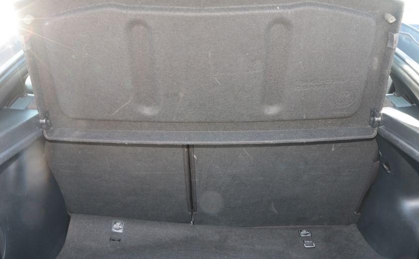 2012 Hyundai Veloster Tech AUTO TOIT PANO NAV CAMERA MAGS BLUETOOTH #30