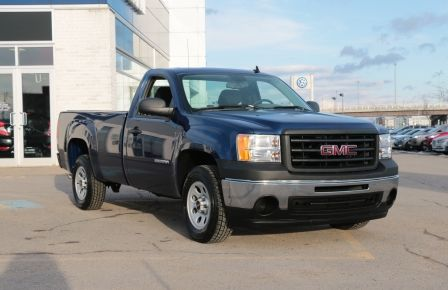 2013 GMC Sierra 1500 8 PIEDS RWD AUTO A/C in Laval