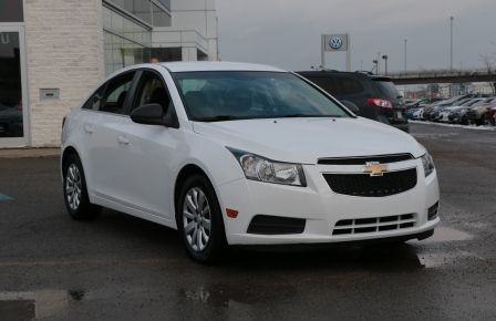 2011 Chevrolet Cruze LS+ w/1SB A/C GR ELECT MAGS in Repentigny
