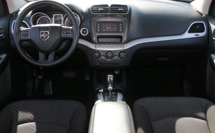 2014 Dodge Journey Canada Value Pkg A/C CAMERA #11