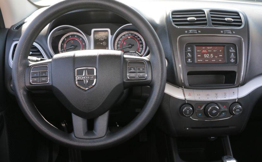 2014 Dodge Journey Canada Value Pkg A/C CAMERA #12