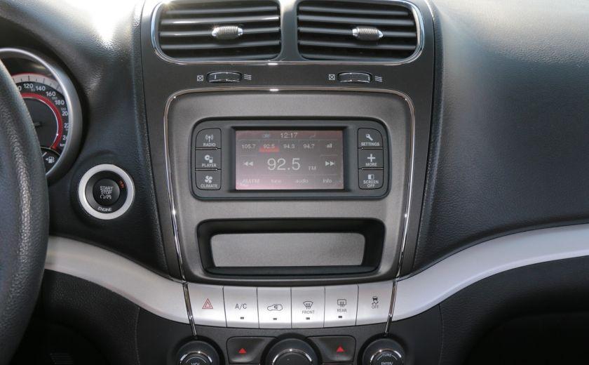 2014 Dodge Journey Canada Value Pkg A/C CAMERA #14