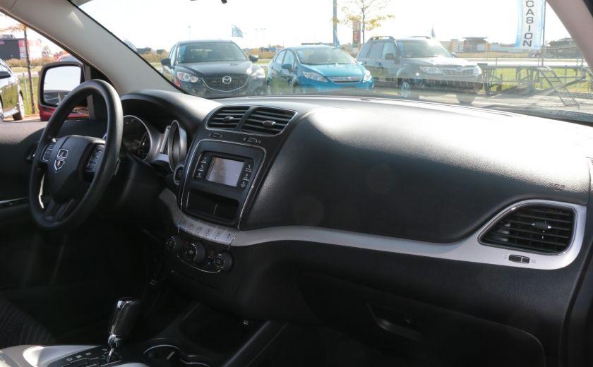 2014 Dodge Journey Canada Value Pkg A/C CAMERA #20