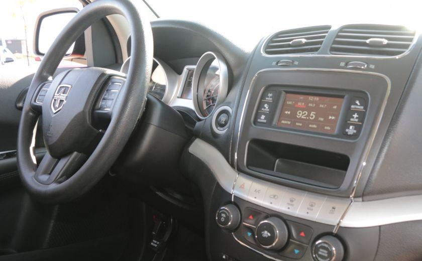 2014 Dodge Journey Canada Value Pkg A/C CAMERA #21