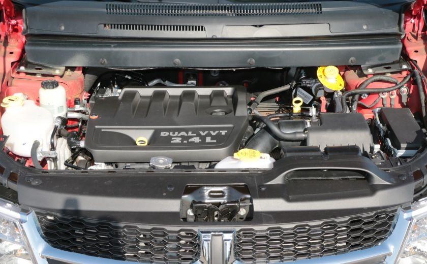 2014 Dodge Journey Canada Value Pkg A/C CAMERA #23