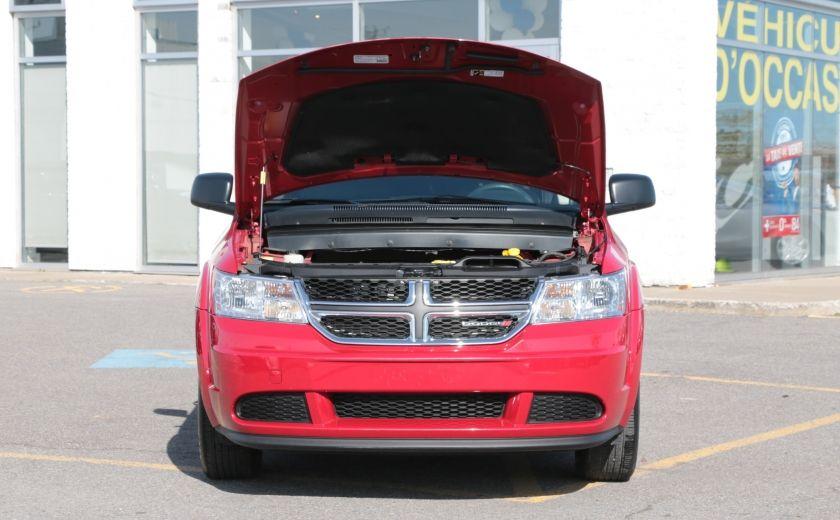 2014 Dodge Journey Canada Value Pkg A/C CAMERA #24