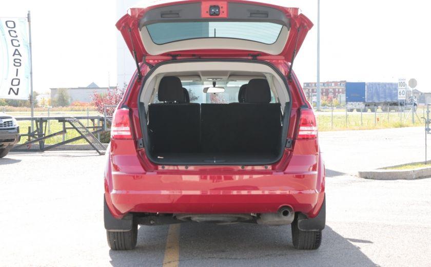 2014 Dodge Journey Canada Value Pkg A/C CAMERA #25