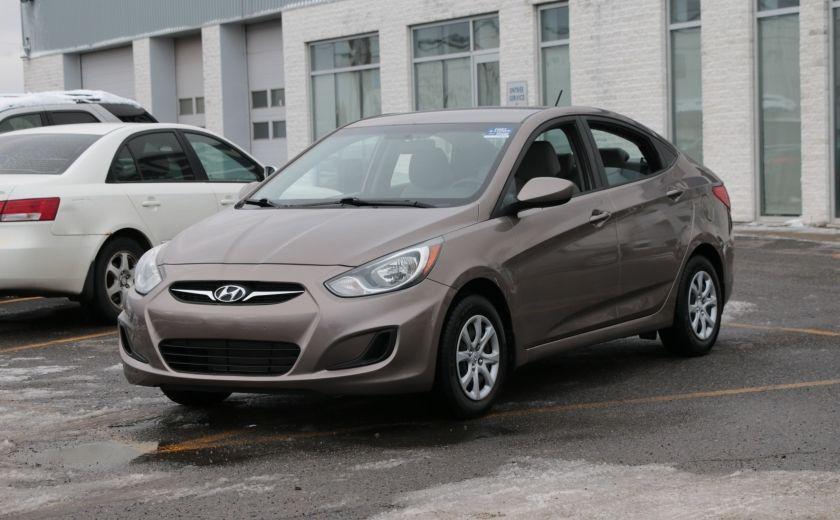 2012 Hyundai Accent GL A/C GR ELECT #2
