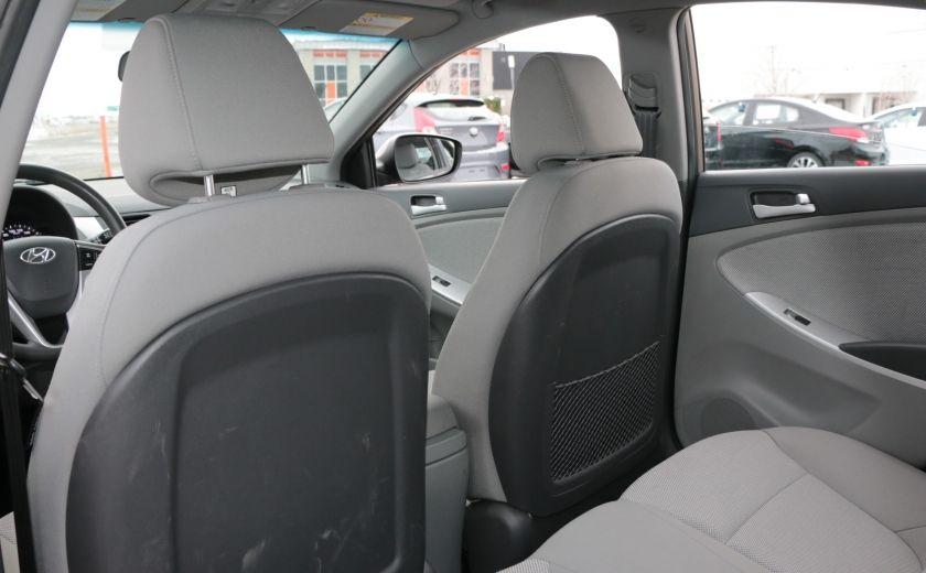 2012 Hyundai Accent GL A/C GR ELECT #15