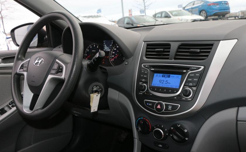 2012 Hyundai Accent GL A/C GR ELECT #20