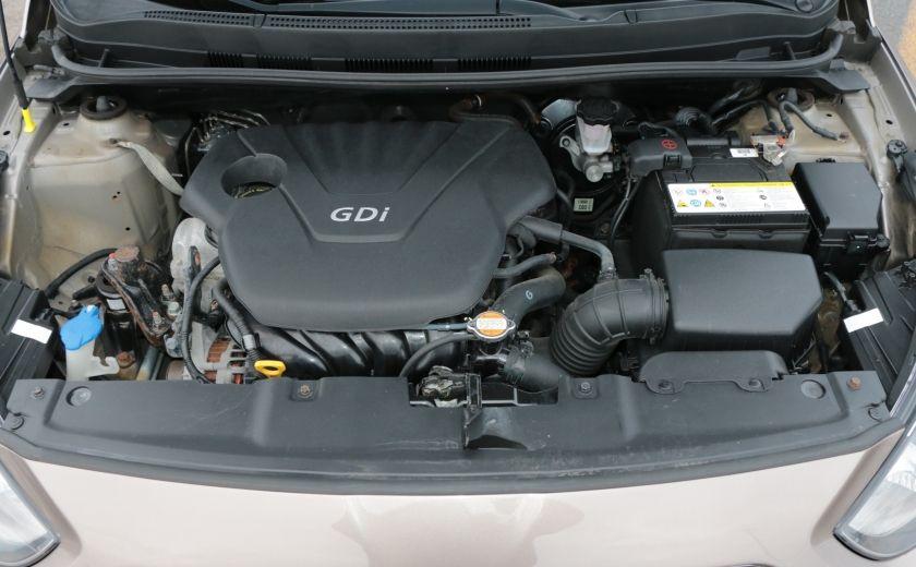 2012 Hyundai Accent GL A/C GR ELECT #22