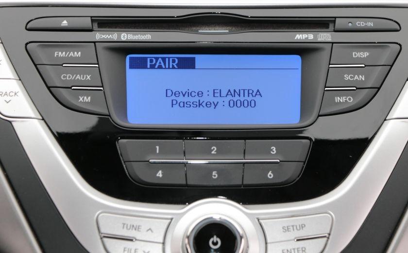 2012 Hyundai Elantra GL A/C GR ELECT BLUETOOTH #14
