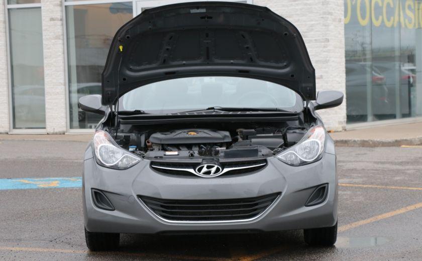 2012 Hyundai Elantra GL A/C GR ELECT BLUETOOTH #25