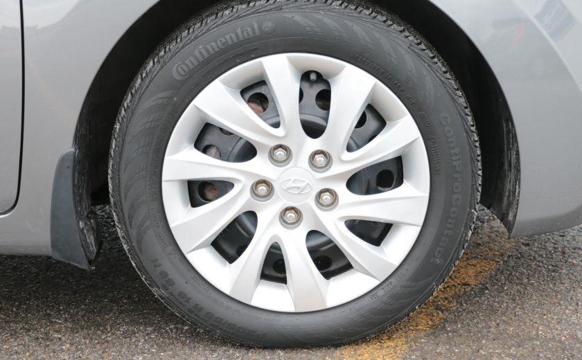 2012 Hyundai Elantra GL A/C GR ELECT BLUETOOTH #29