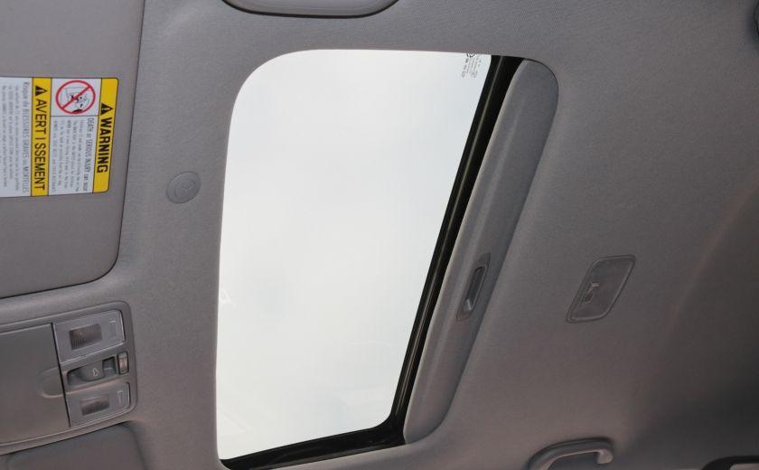 2013 Hyundai Accent GLS A/C TOIT BLUETOOTH #11