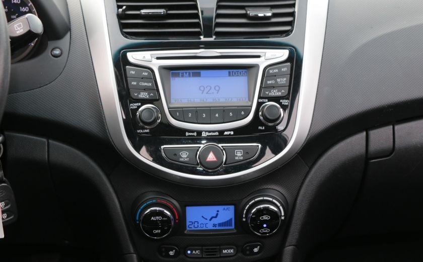 2013 Hyundai Accent GLS A/C TOIT BLUETOOTH #15