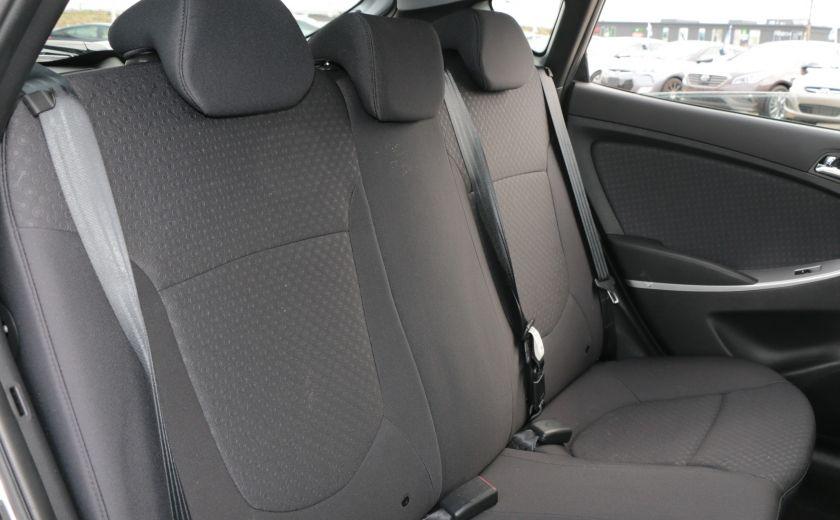2013 Hyundai Accent GLS A/C TOIT BLUETOOTH #21
