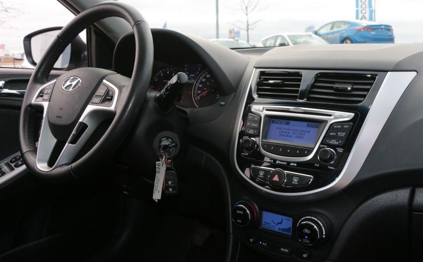 2013 Hyundai Accent GLS A/C TOIT BLUETOOTH #23
