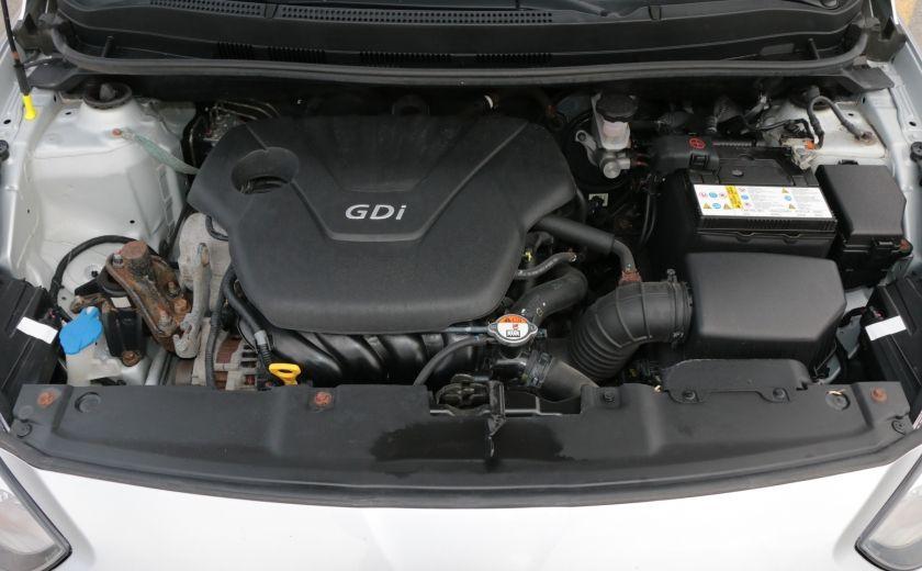 2013 Hyundai Accent GLS A/C TOIT BLUETOOTH #25