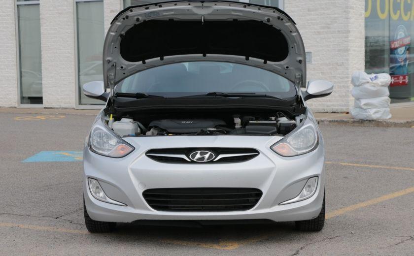 2013 Hyundai Accent GLS A/C TOIT BLUETOOTH #26