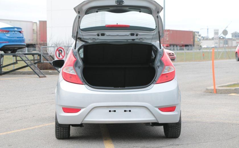 2013 Hyundai Accent GLS A/C TOIT BLUETOOTH #27