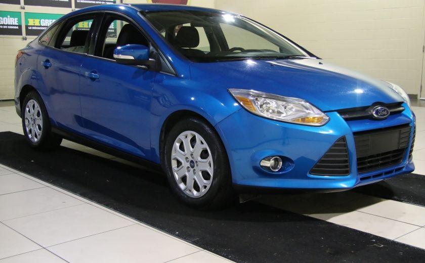 2012 Ford Focus SE AUTO A/C GR ELECT #0