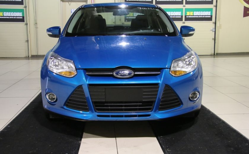 2012 Ford Focus SE AUTO A/C GR ELECT #1