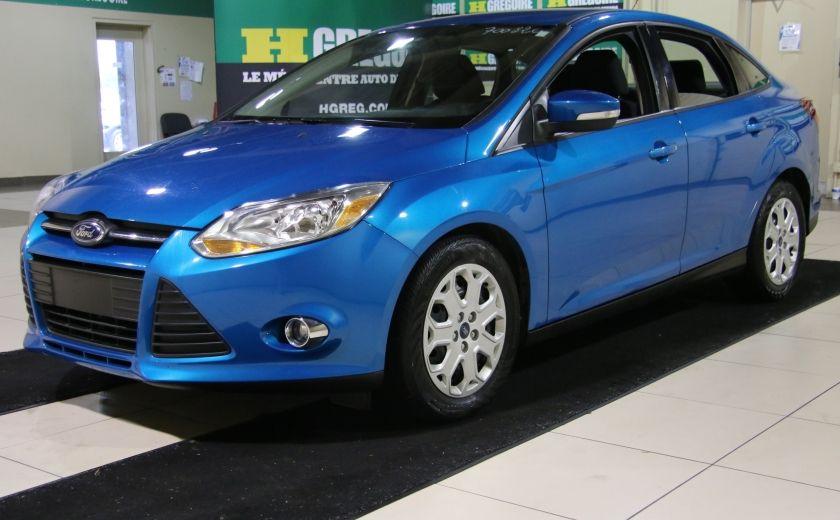 2012 Ford Focus SE AUTO A/C GR ELECT #2