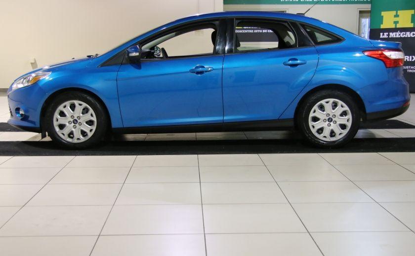 2012 Ford Focus SE AUTO A/C GR ELECT #3