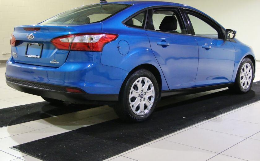 2012 Ford Focus SE AUTO A/C GR ELECT #6