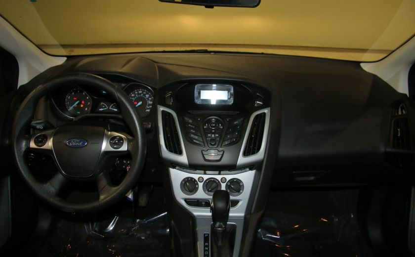 2012 Ford Focus SE AUTO A/C GR ELECT #11