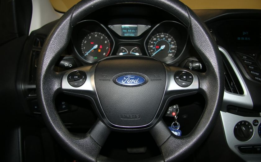 2012 Ford Focus SE AUTO A/C GR ELECT #13