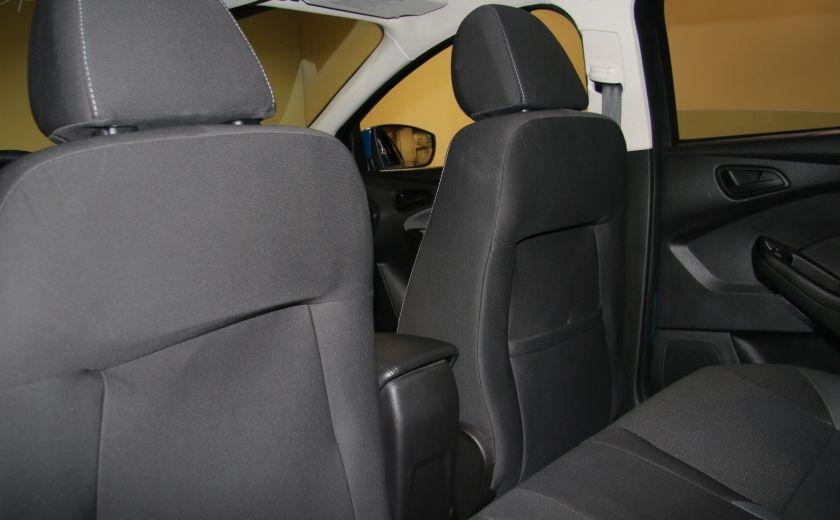 2012 Ford Focus SE AUTO A/C GR ELECT #16
