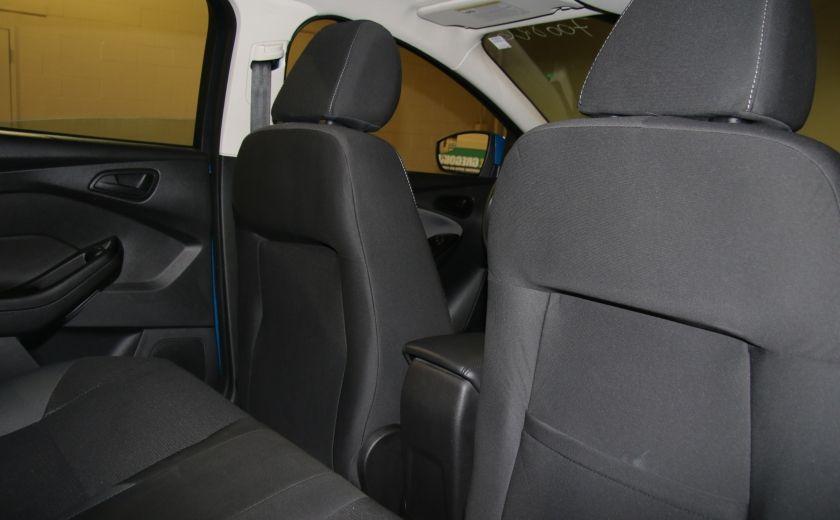 2012 Ford Focus SE AUTO A/C GR ELECT #18