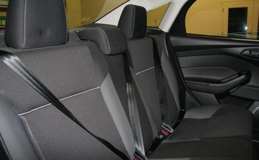 2012 Ford Focus SE AUTO A/C GR ELECT #19