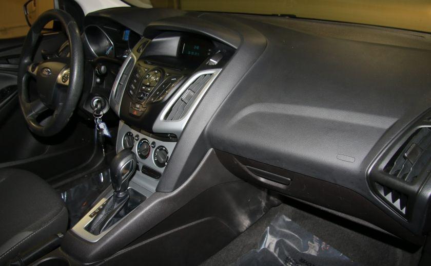 2012 Ford Focus SE AUTO A/C GR ELECT #20