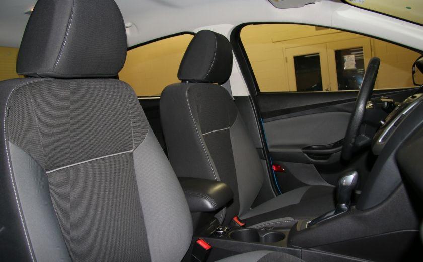 2012 Ford Focus SE AUTO A/C GR ELECT #22