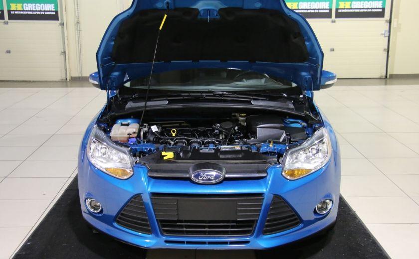 2012 Ford Focus SE AUTO A/C GR ELECT #24