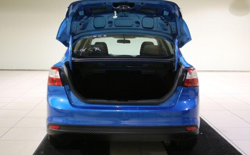 2012 Ford Focus SE AUTO A/C GR ELECT #25