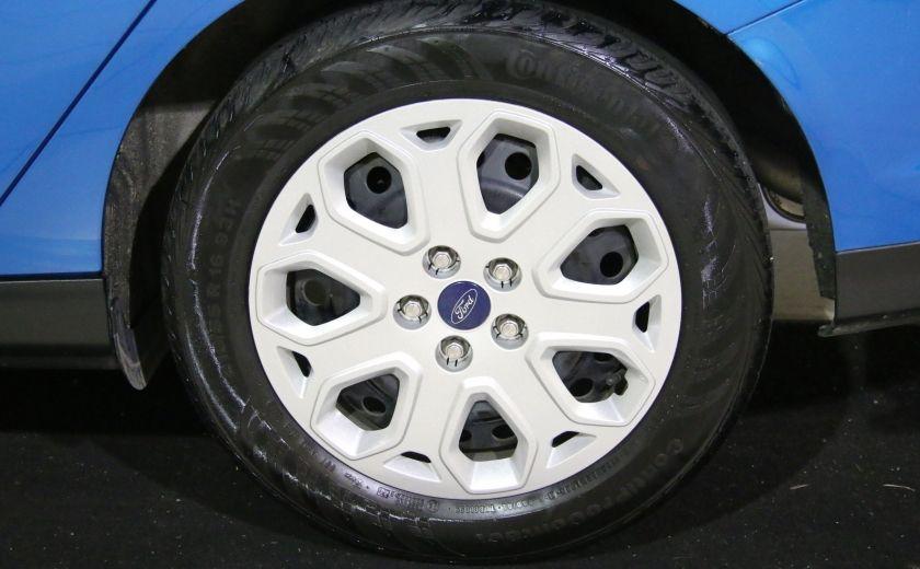 2012 Ford Focus SE AUTO A/C GR ELECT #28