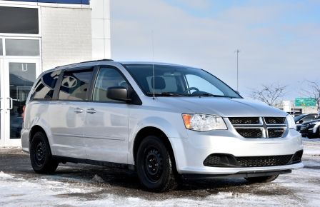2012 Dodge GR Caravan SXT STOW N GO A/C #0