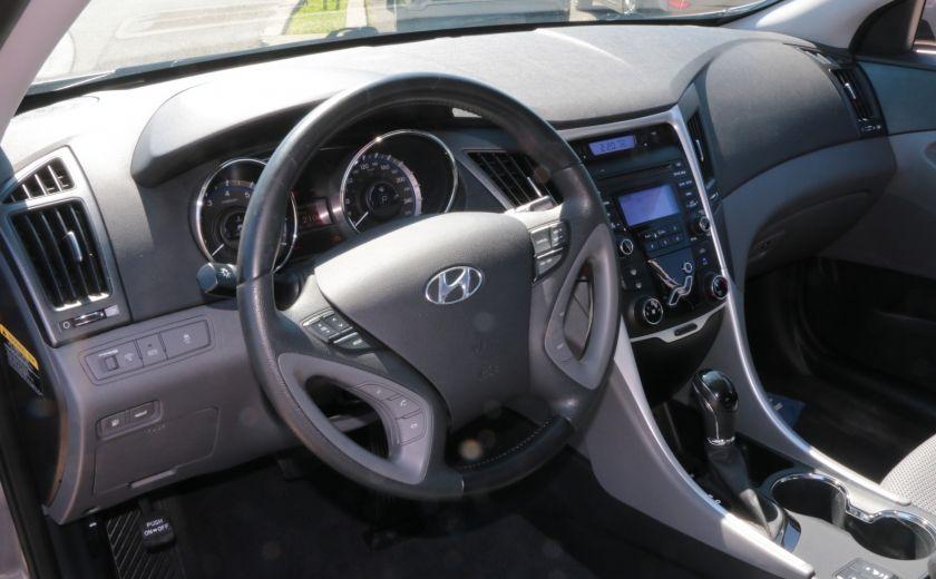 2012 Hyundai Sonata GLS TOIT MAGS BLUETOOTH #7