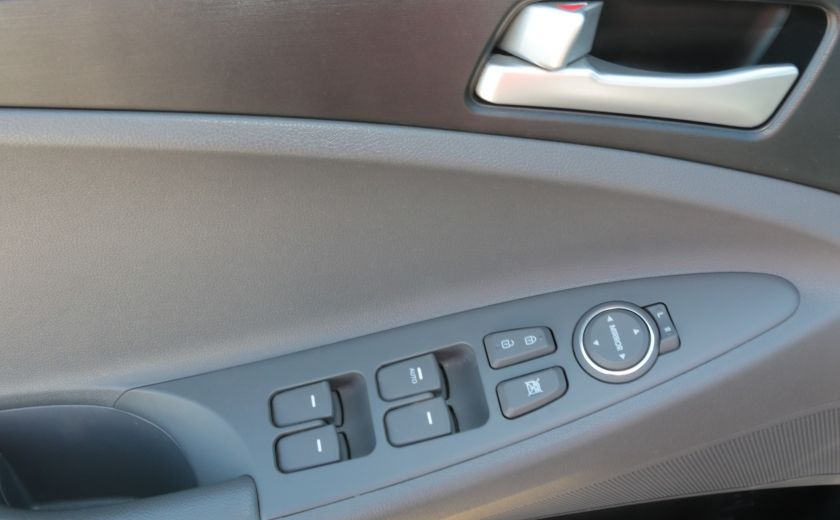 2012 Hyundai Sonata GLS TOIT MAGS BLUETOOTH #8