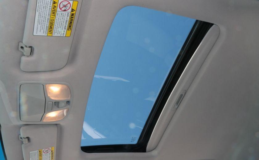 2012 Hyundai Sonata GLS TOIT MAGS BLUETOOTH #9