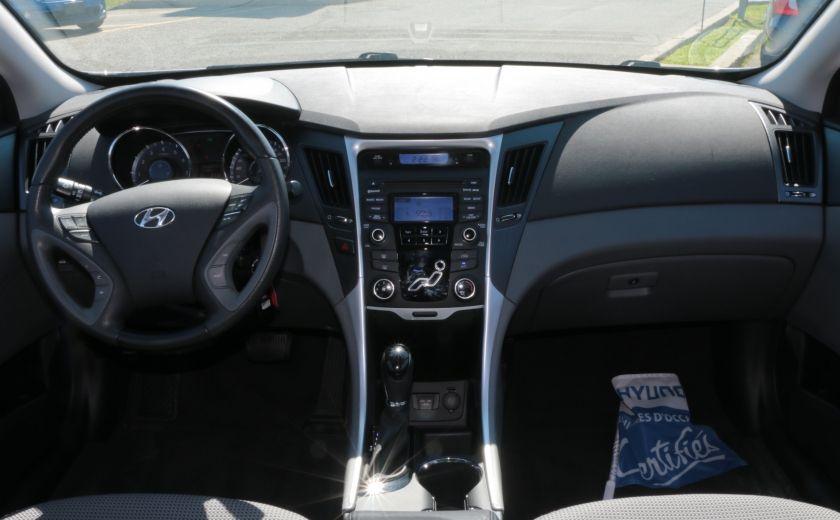 2012 Hyundai Sonata GLS TOIT MAGS BLUETOOTH #10