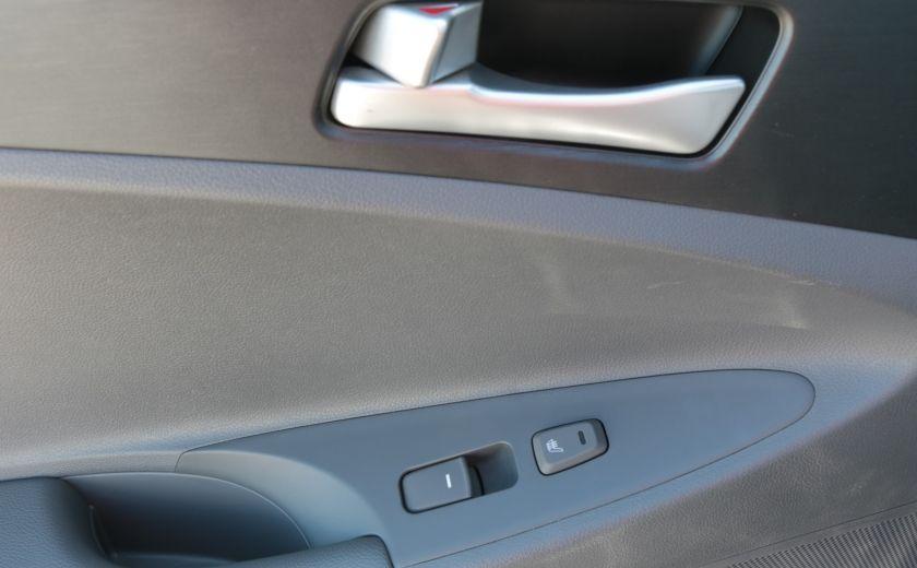 2012 Hyundai Sonata GLS TOIT MAGS BLUETOOTH #13