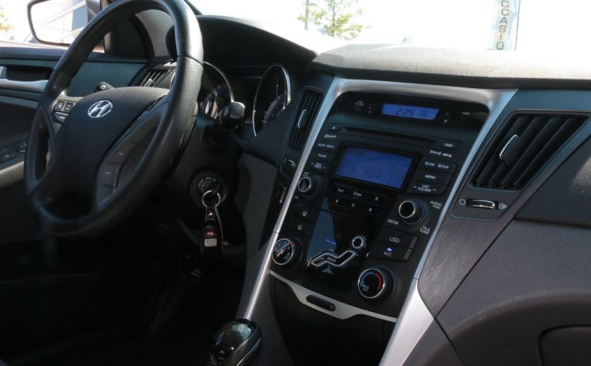 2012 Hyundai Sonata GLS TOIT MAGS BLUETOOTH #24