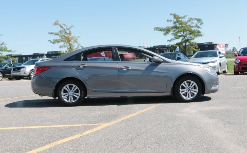 2012 Hyundai Sonata GLS TOIT MAGS BLUETOOTH #17
