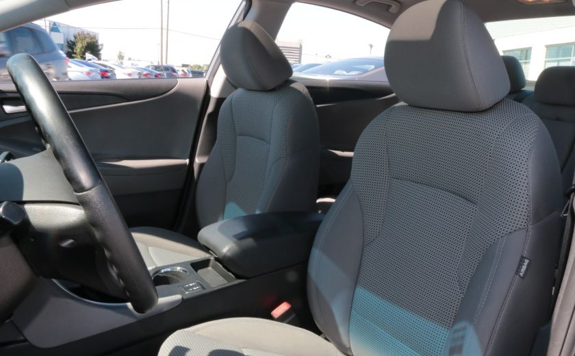 2012 Hyundai Sonata GLS TOIT MAGS BLUETOOTH #18